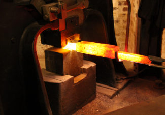 Foundry Forge.